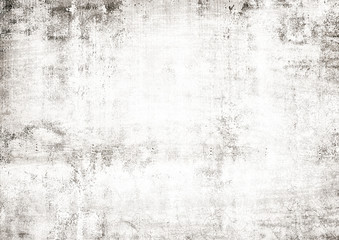 Old weathered concrete wall - background