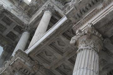 Rome antique architecture photography