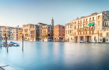 Grand Canal scene, Venice