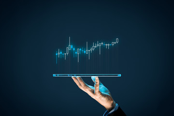 Investor and trader