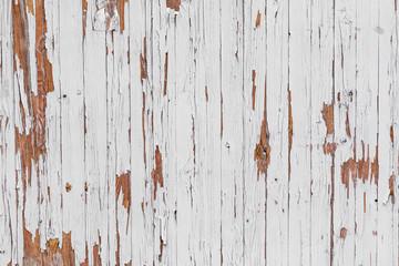Alte Holzfassade