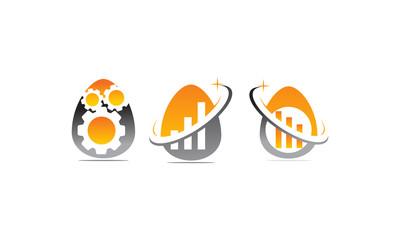 Egg Business Incubator Set