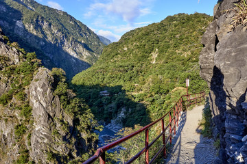 Taroko National Park - the most beautiful place in Taiwan