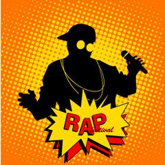 rap festival