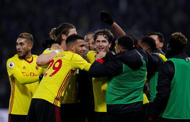 Premier League - Watford vs Chelsea