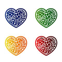 dna love logo