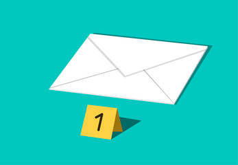 Letter and E-mail are important evidence in crime