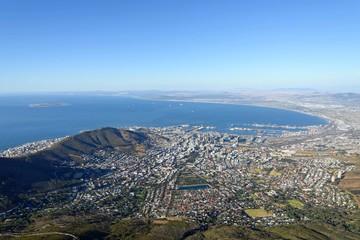 Capetown panorama