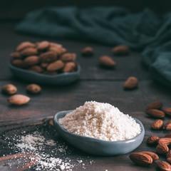 almond powder or almon flour