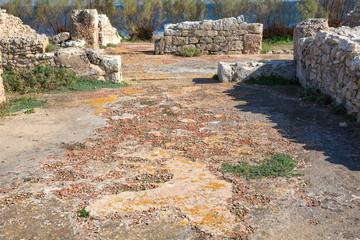 ケルクアン遺跡