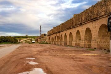 ザグーアンの水道橋