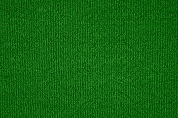Grüner Stoff als Hintergrund