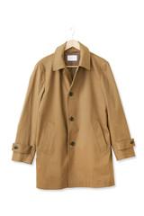 洋服 男性用 コート