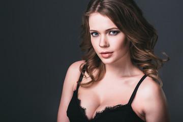 Beautiful woman.