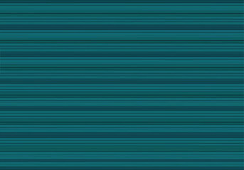 Teal uneven horizontal lines background