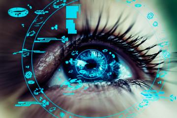 regard futuriste