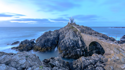 Guernsey Lighthouse