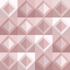 883b1057d223 Abstract geomeric background in blush pink colors. Millennial pink rose  gold