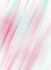 Abstract, artistic background with painted lines in neon colors