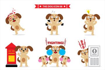 dog sticker apps