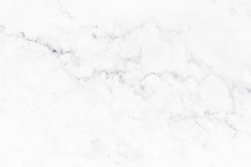 White marble texture in natural pattern with high resolution for background and design art work. White stone floor.
