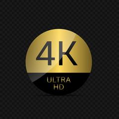 4 K Ultra HD