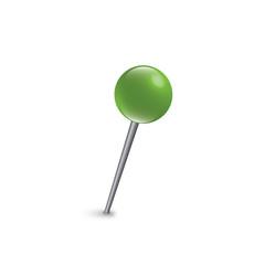 green sphere pin 2
