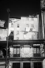 Old Porto architecture