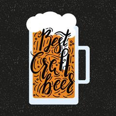 Best craft beer