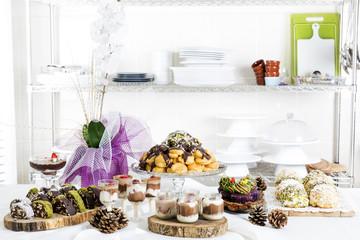 pastacılık,mutfak