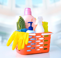 Sanitary items,cleaning household supplies.
