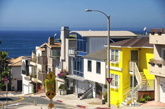 manhattan beach california houses