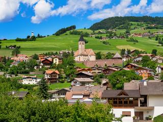 Seis am Schlern, Dolomiten, Südtirol, Italien