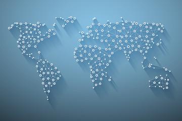 World Globeal Communication