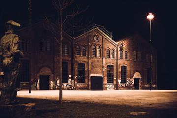 Phoenix Hallen Dortmund