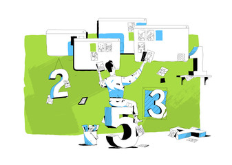 5 regole per pubblicare immagini online