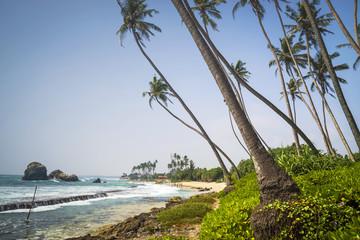 Koggala beach, Galle, Sri Lanka
