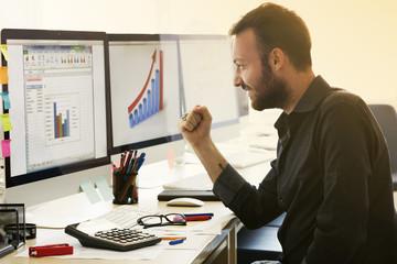 finans, iş hayatında başarı