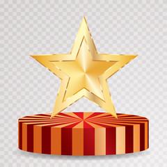 gold star circus