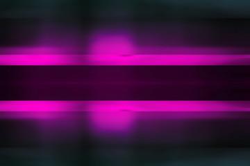Purple blur banner