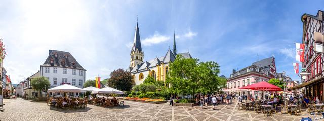 Marktplatz Ahrweiler, Bad Neuenahr-Ahrweiler