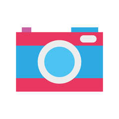 colorful digital camera technology to focus equipment