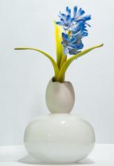 Flower & Egg