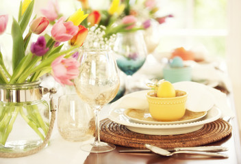 Easter Dining