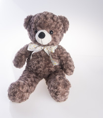 toy. toy bear on a background. toy bear on a background.