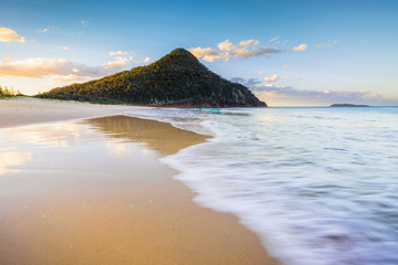 Aussie Beach Summer