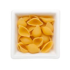 Conchiglie pasta