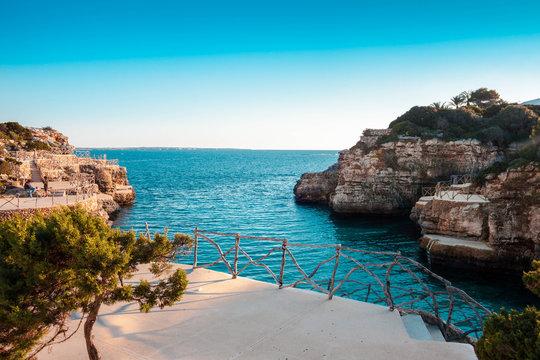 Calan Brut Menorca