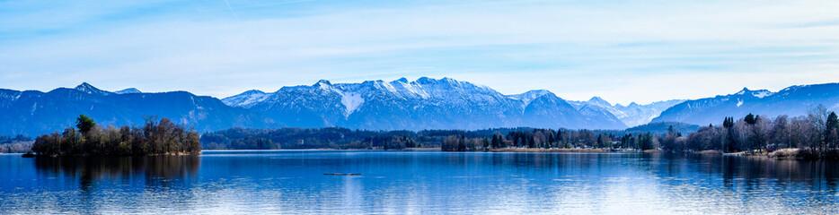 staffelsee lake