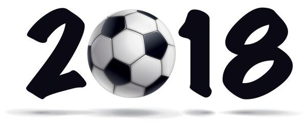 2018 BALLON DE FOOTBALL